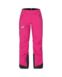 Elevenate Women Brevent Pant rich pink