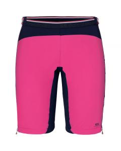 Elevenate Women Transition Short rich pink