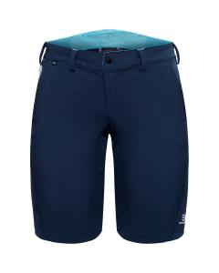 Elevenate Women Versatility Shorts navy