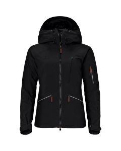 Elevenate Women Zermatt Jacket black