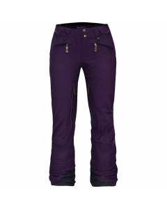 Elevenate Women Zermatt Pants Blackberry