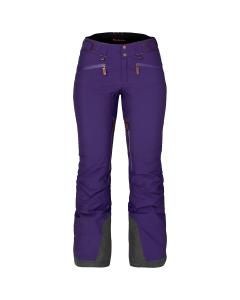 Elevenate Women Zermatt Pant dark purple